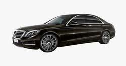 Executive Mercedes S550